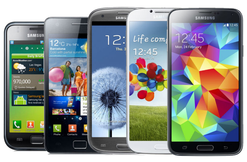 Compatible Samsung Devices
