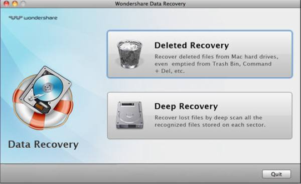 Android Recovery for Mac SC