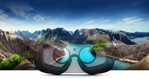 Significance of Samsung Gear VR