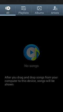 Find Android Media Files Stored in Memory Card