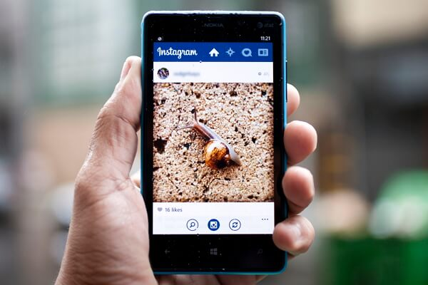 How to Save Photos from Instagram on Android