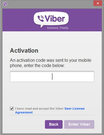 How to Spy on Someone's Cell Phone, Viber Text Messages