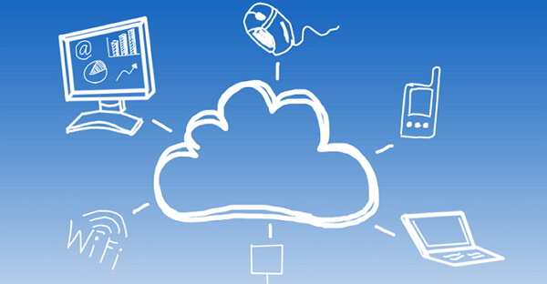 Back Up with Cloud Storage