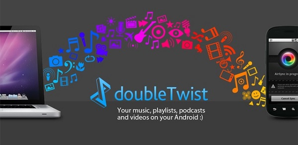 doubleTwist Player for Android