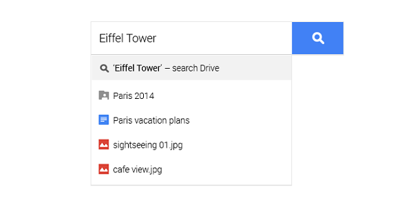 how to upload pdf into google drive