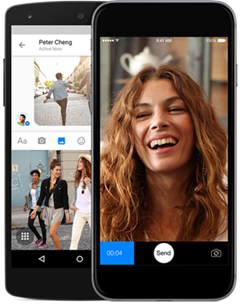 how to change group chat photo on messenger