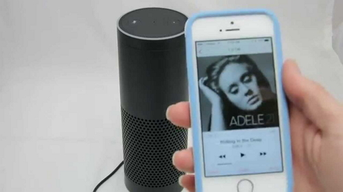 Playing Audios with Echo