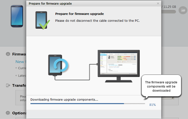 Download Freeware Upgrade Component