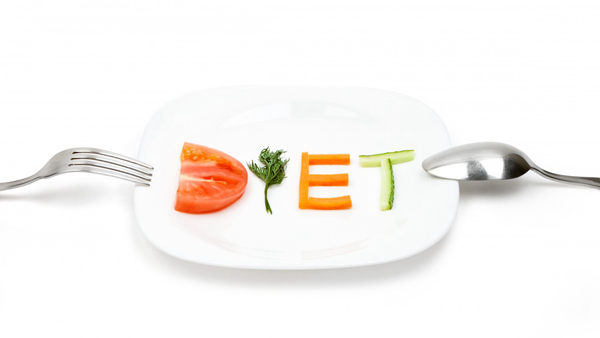 S Health Pay Attention to Diet