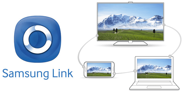 Samsung Link: Bridge Electronics