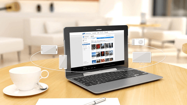 Samsung Link: Connect and Share