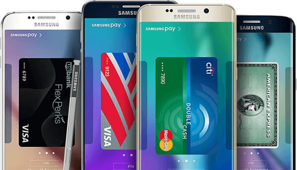 Samsung Pay Ease Life Pay Anywhere
