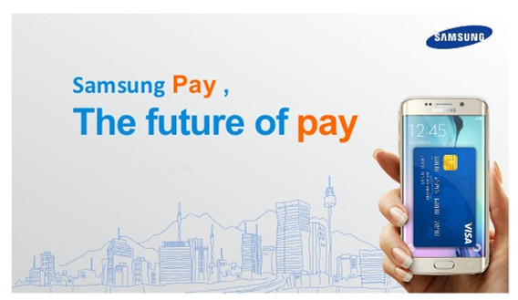 Samsung Pay for Future