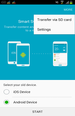 Samsung Smart Switch: Backup and Restore Galaxy S6