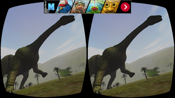 Use VR Glass with iPhone Enjoy VR