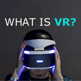 How Much Do you Know about VR