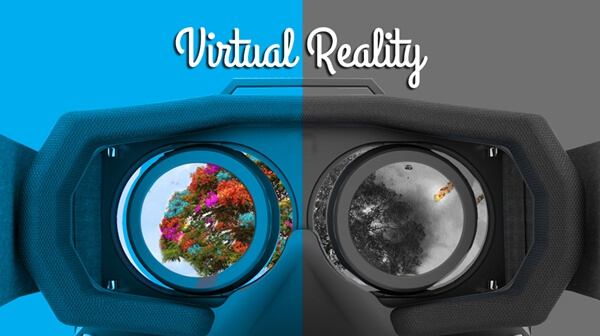 What is VR Virtual Reality
