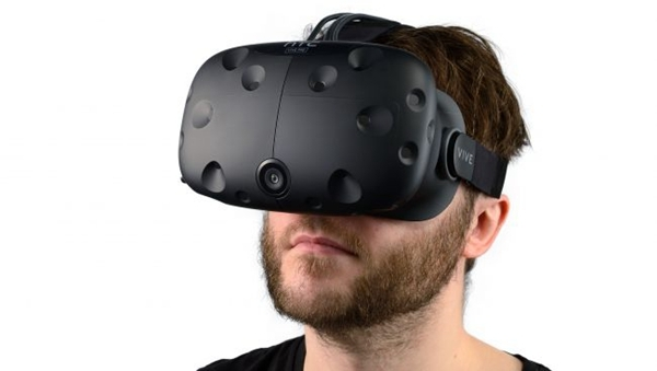 Useful Tips for HTC Vive Right Position
