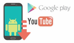 Transfer Data Android Computer