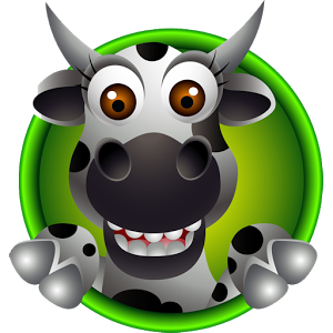 Funky Farm for KIDS Icon