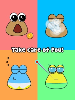 Take Care of Pou