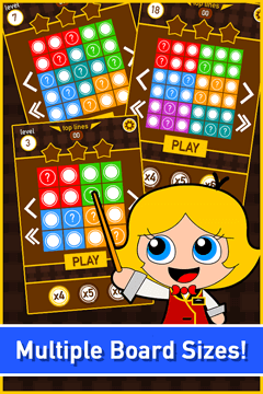 Play the Excellent Puzzle Game on Android