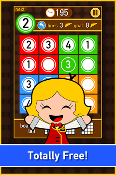 Sudoku Bingo Freely for Android Users