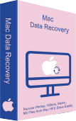 Data Recovery (Mac)