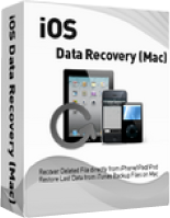 iPhone Data Recovery (Mac)