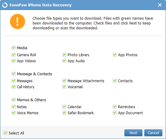 How to Recover WhatsApp from iCloud