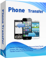 Phone Transfer (Mac)