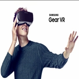 Review on Samsung Gear VR