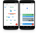 Backup Calendars from Android to Computer