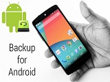 Backup Android Phone to Computer