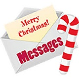 Backup Andriod Christmas Messages