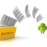 Backup and Restore Andorid System