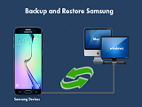 Backup Samsung Galaxy S7/S6 to Computer