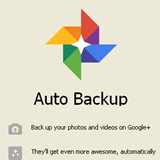 Backup Android and iOS Pictures/Videos with Google Photo