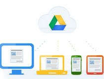 Backup Files from Android to Google Drive