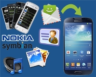 Transfer Nokia Numbers to Samsung