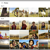 Delete and Restore Content in Google Photo
