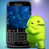 Transfer BlackBerry Data to Android
