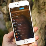 Clear Private Call logs on iPhone
