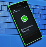 Export WhatsApp Messages from Android