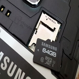 SD Card in Android