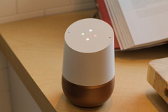 Use of Google Home