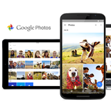 Share Media Files in Google Photo