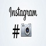 Using Instagram Hashtag