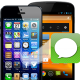 iPhone SMS to Android