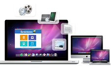 RecoveryAndroid: Expert at Data Recovery and Transfer on